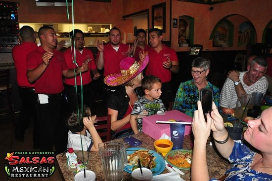 Best Mexican Restaurant In Jacksonville Florida