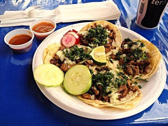 Mexican Food Silverthorne Colorado
