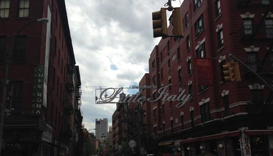 Lower East Side History Project Walking Tours: LESHP Walking Tour