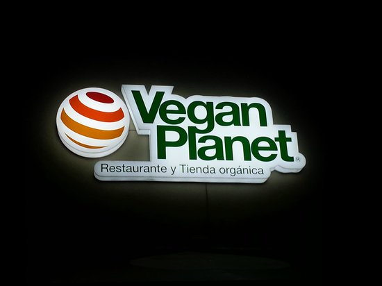 Vegan Planet, Cancun