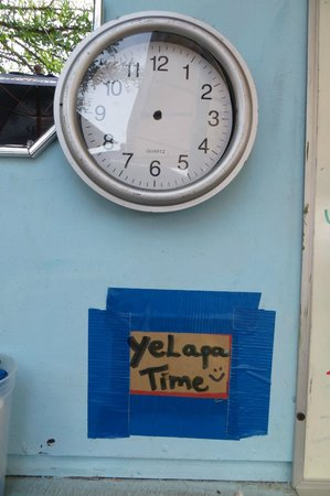 CAFE BAHIA: Yelapa Time!