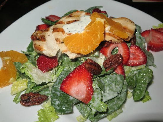 Tap House Grill: One of the great salads