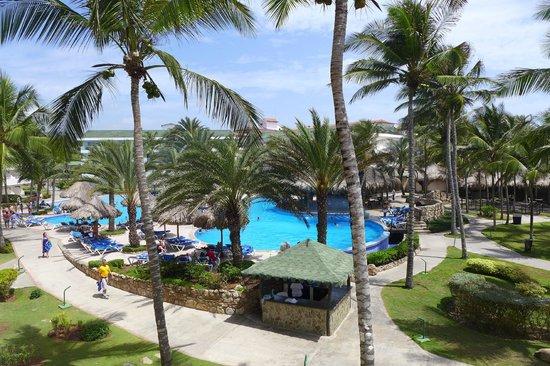 SunSol Isla Caribe : area real