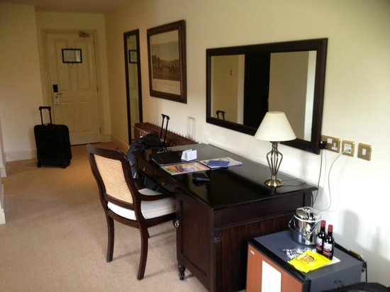 BrookLodge & Macreddin Village : Junior Suite