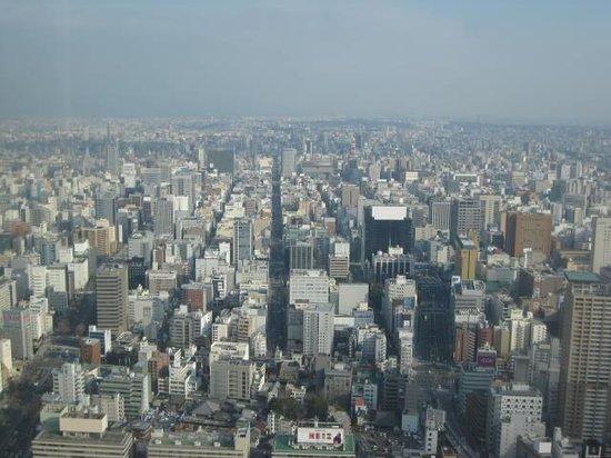 Midland Square : Nagoya city