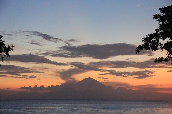 Jeeva Klui Resort: Sunset