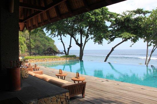 Jeeva Klui Resort: SwimmingPool
