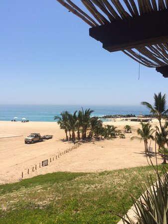 Paradisus Los Cabos : One of the views