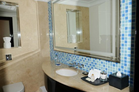 Four Seasons Hotel Buenos Aires: Spare Bathroom in Suite