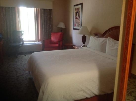 Hilton Garden Inn Las Vegas Strip South: 109 bed
