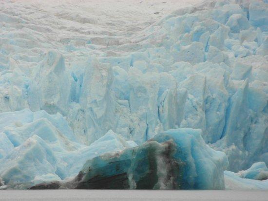 Upsala Glacier: todo glaciares en el Calafate