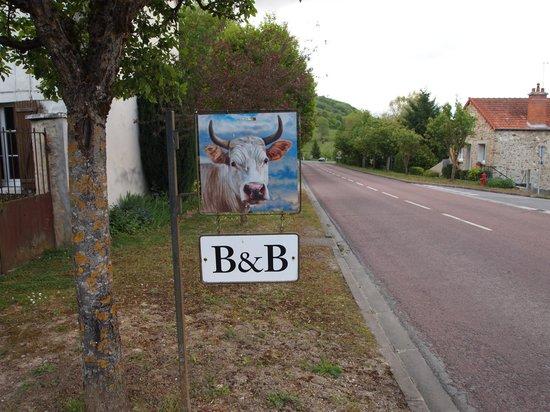 Champagne B&B : B&B