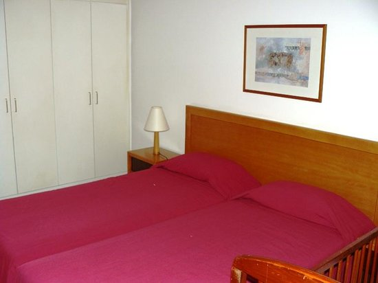 Vila Petra Aparthotel: Bedroom