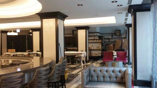 The Silversmith Hotel: Remodeling the silver smith
