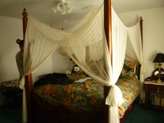 Novel House Inn at Zion: kipling suite