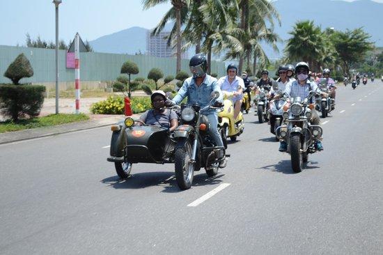 Vietnam Easy Rider: Easy rider