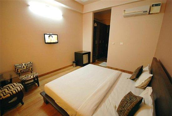 Hotel Corporate Prime: Super Deluxe room