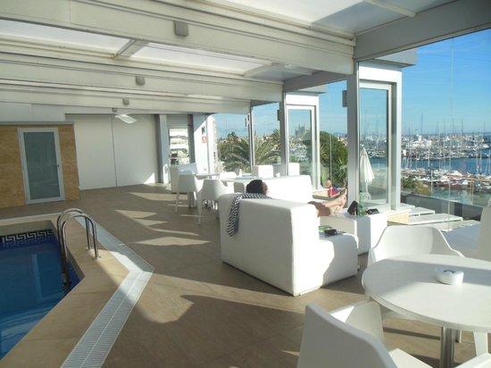 Hotel Costa Azul : pool