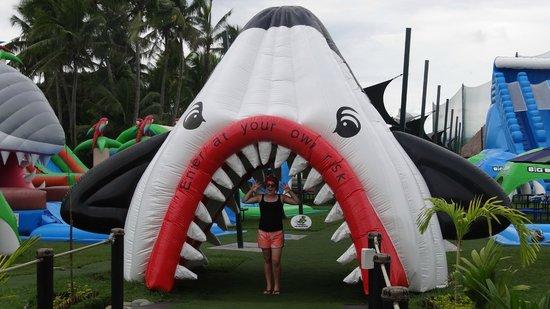 Big Bula Water Park: Big Bula!  So much fun!! :) had to go twice!