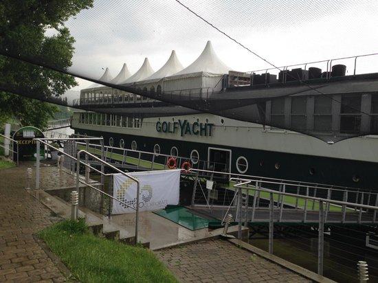 Greenyacht Hotel: L'hotel