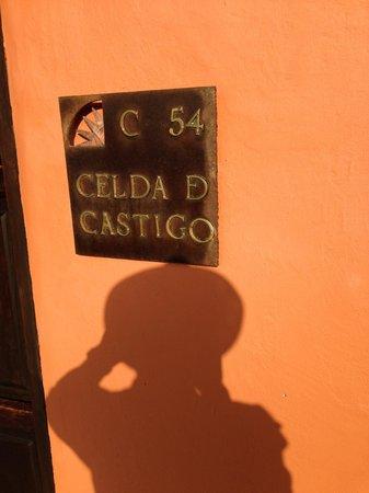 Sofitel Legend Santa Clara: My room 1