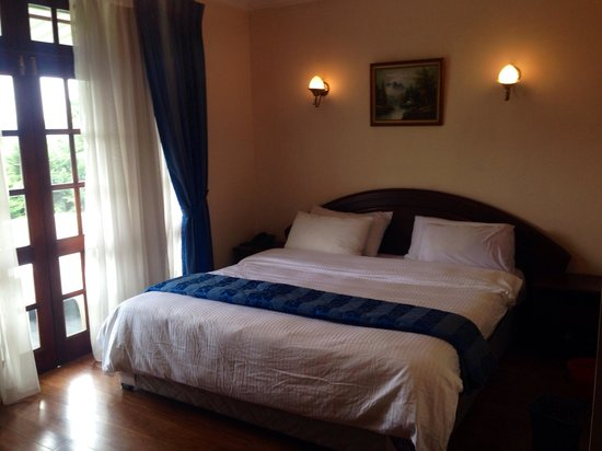 Collingwood Hotel : Room2