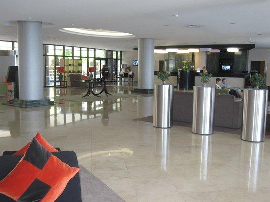 Enotel Lido Madeira : Hall d'entrée