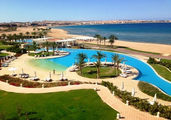 Premier Romance Boutique Hotel And Spa Sahl Hasheesh