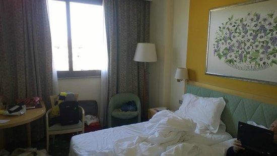 ADI Hotel Poliziano Fiera: In the room (623)