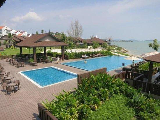 Langkawi Lagoon Resort : pool