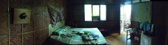 Frendz Resort and Hostel Boracay: в домике