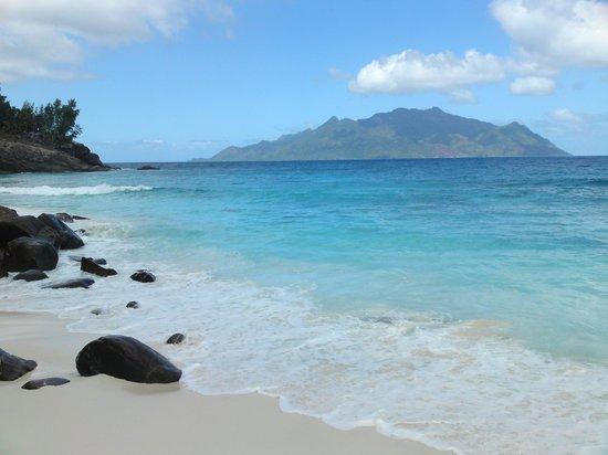 North Island Seychelles: nice