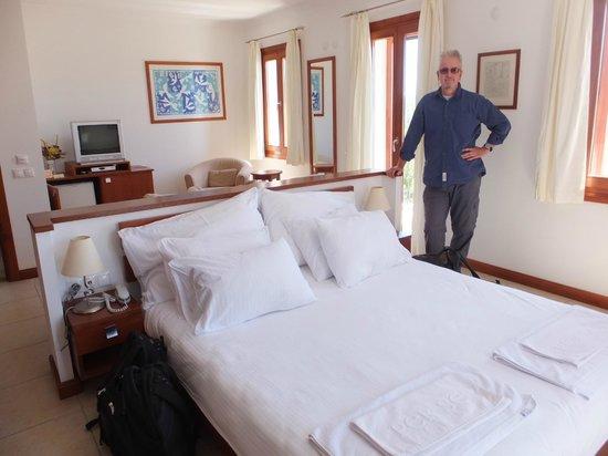 Hotel Per Se: Room
