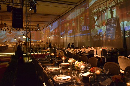 Kaya Izmir Thermal & Convention: KAYA İZMİR THERMAL & CONVENTİON HOTEL WEDDİNG