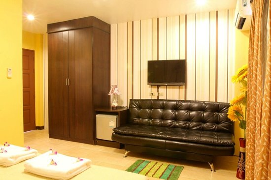 Benimo : Superior Double Room