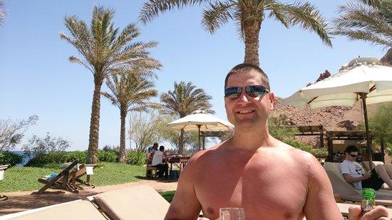 Dahab Paradise: good beer