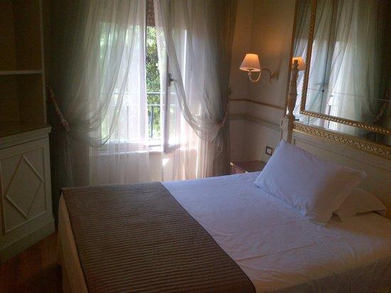 Hotel Degli Aranci: Camera singola