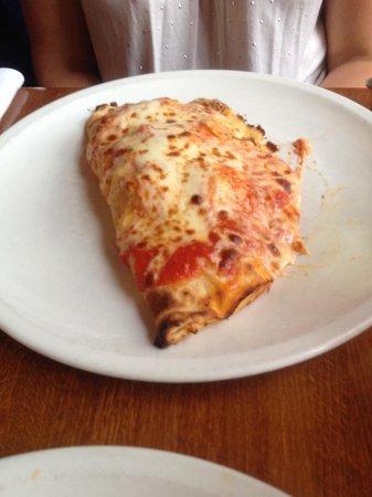 Romeo Ristorante Italiano & Pizzeria: Nice food