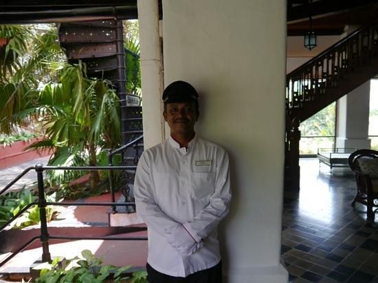 The Gateway Hotel Pasumalai Madurai : Bala (aka lustforlife)