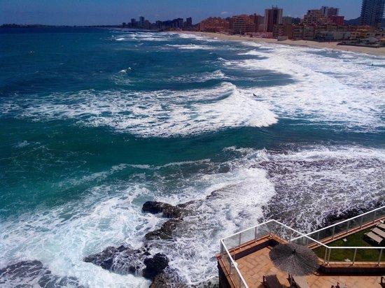 Servigroup Galúa: buenas vistas