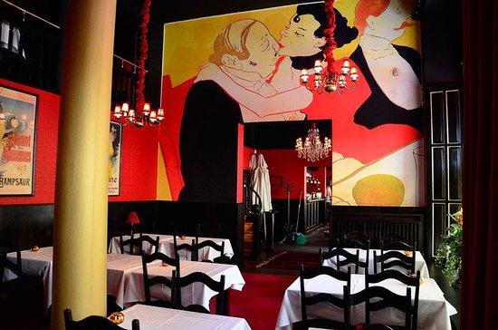 La Petite, Restaurant Francais