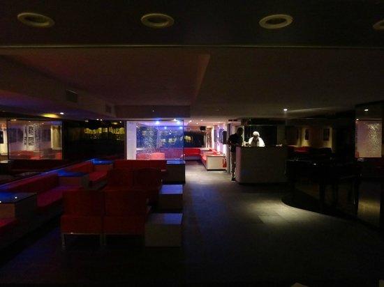 President Hotel: Music Privé