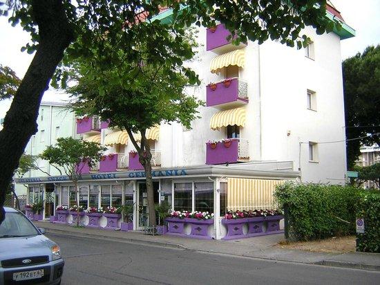 Hotel Germania Lido di Jesolo