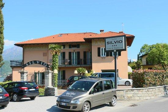 Hotel Silvio: Hotel
