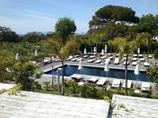 Hotel & Spa La Suite: La piscina dell'Hotel La Suite