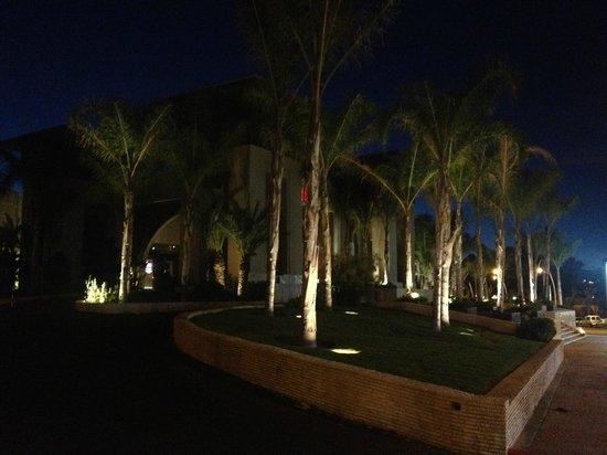 Hotel Riu Palace Tikida Agadir: Hotel Outside