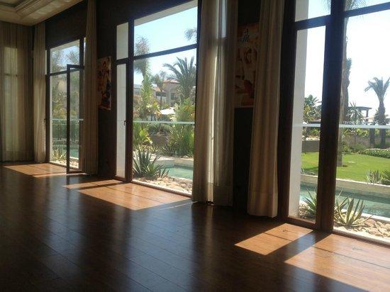 Hotel Riu Palace Tikida Agadir: Activities Area