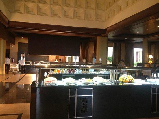 Hotel Riu Palace Tikida Agadir: Dining Area