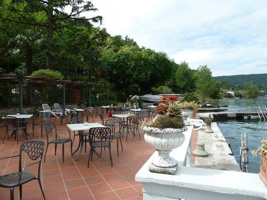 Hotel Garden Zorzi: Hôtel Garden Zorzi