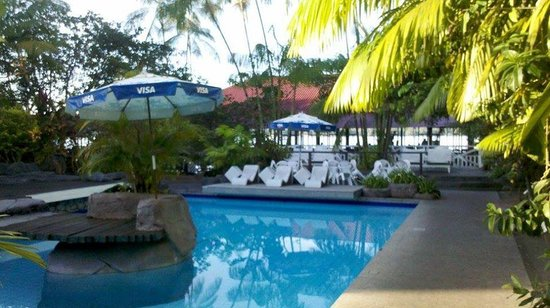 Beira Rio Hotel: swimming pool